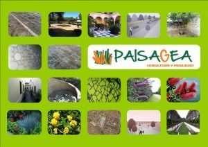 LOGO PAISAGEA
