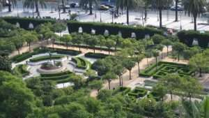 private-taxi-jardines-malaga