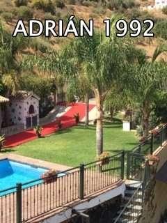 ADRIÁN 1992