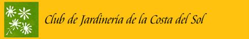 CLUB DE JARDINERÍA DE LA COSTA DEL SOL