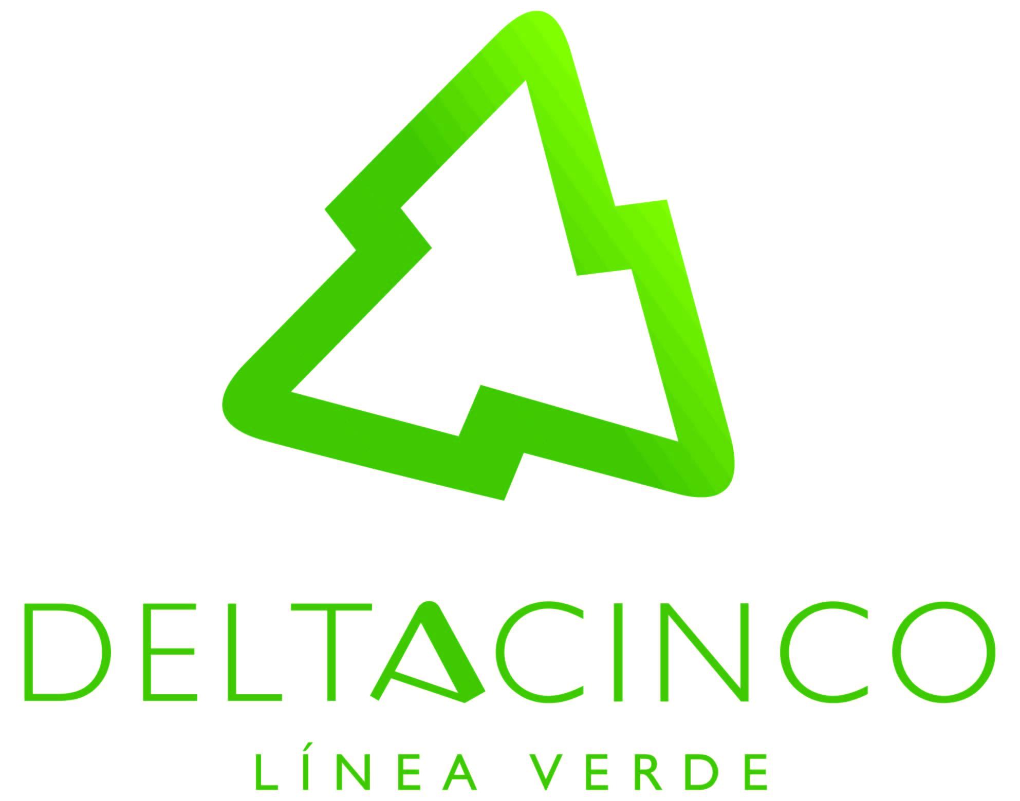 DELTACINCO LINEA VERDE