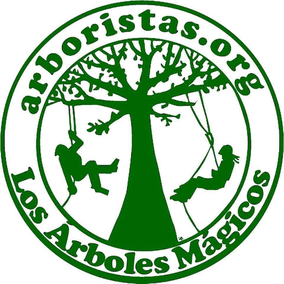 LOS ÁRBOLES MÁGICOS