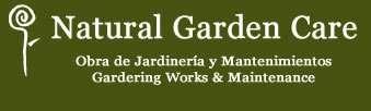 NATURAL GARDEN CARE