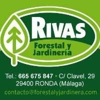 RIVAS FORESTAL Y JARDINERIA